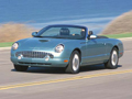 Ford Thunderbird (LS1)