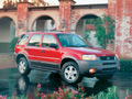 Ford Escape, Honda Cr-v